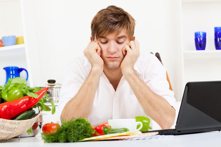 Skip Sarapan Pagi Antara Kesalahan Yang Sering Dilakukan, Ini 9 Punca Diet Anda Gagal!