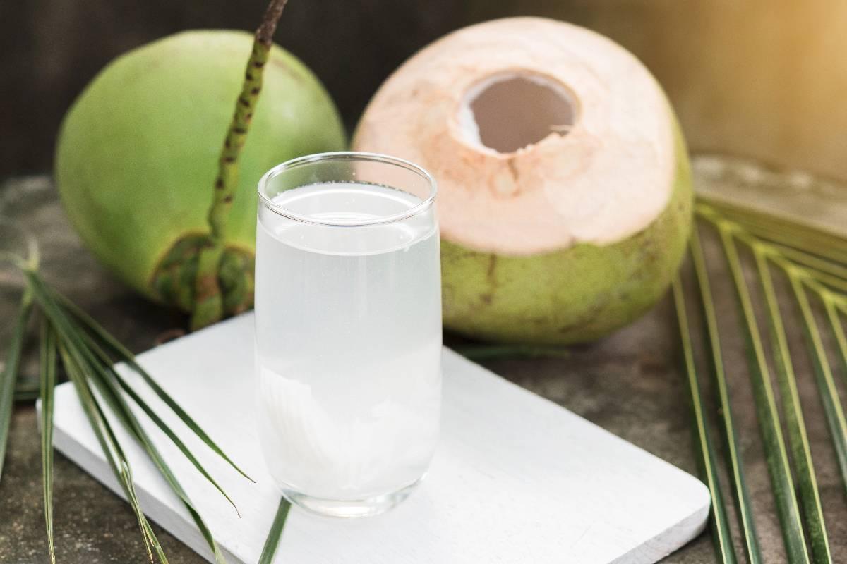 Hilangkan Dahaga & Sejukkan Badan, Ini Minuman Berkhasiat Yang Boleh Diambil Sebelum Tidur