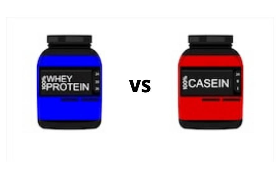 Workout Supplement: Whey VS Casein Protein Mana Satu Yang Patut Dibeli?