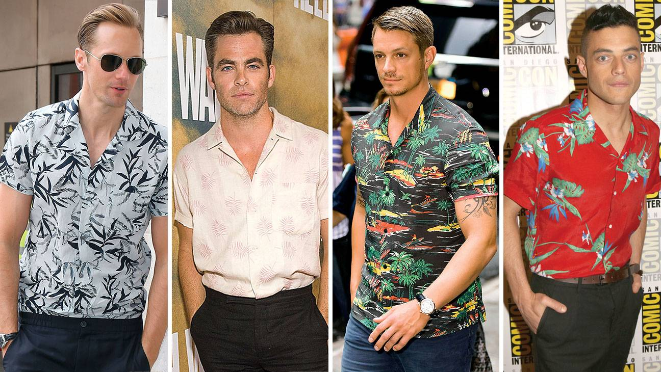 Jenis-jenis Kemeja Penting Untuk Lelaki & Boleh Pakai Dalam Pelbagai Gaya