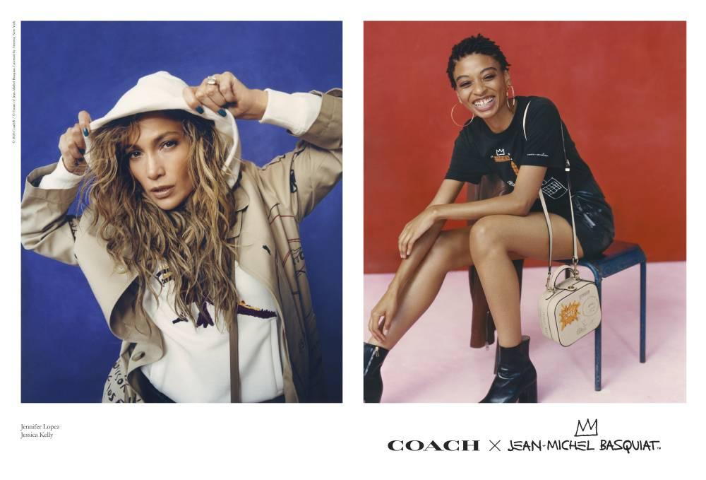 Jenama yang sinosnim dengan rekaan beg mewahnya, Coach memperkenalkan koleksi baharu yang