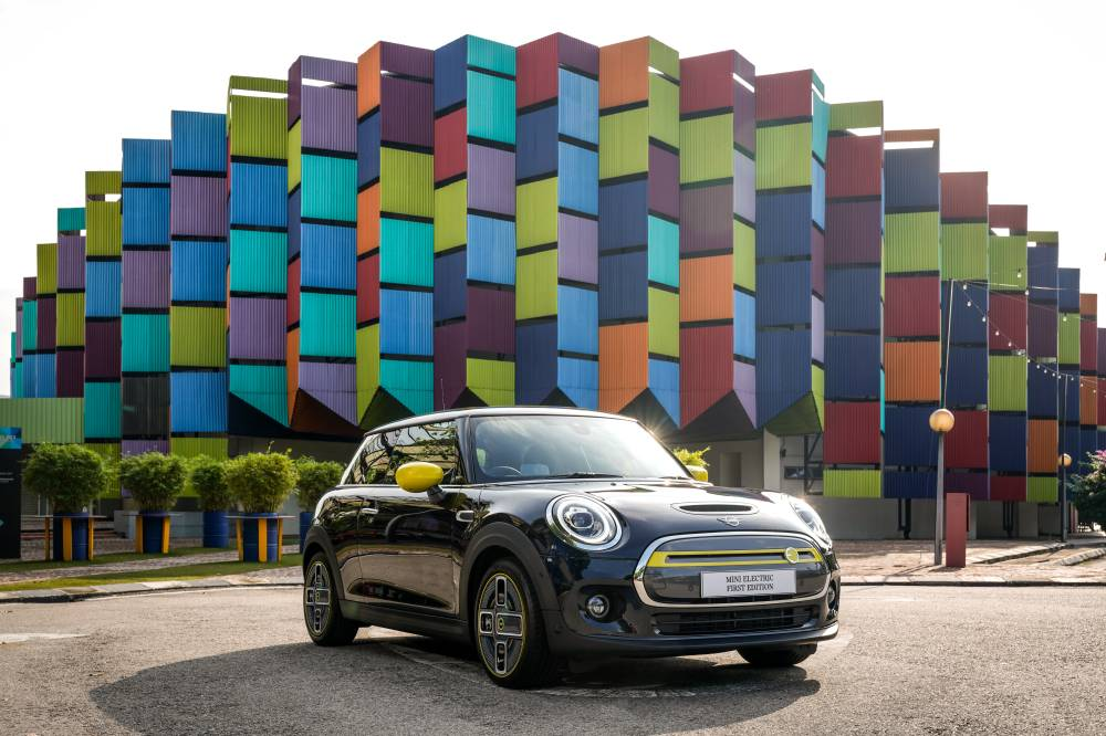 The MINI Electric First Edition (3)