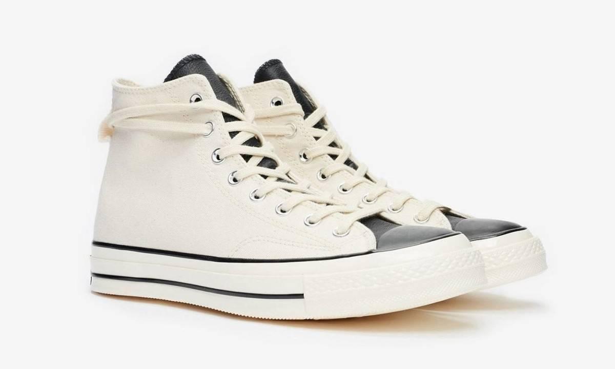 sneakers putih converse