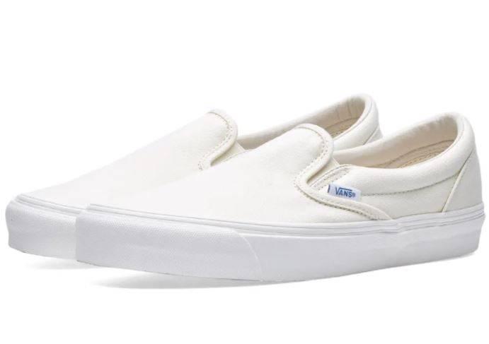sneakers vans slip on