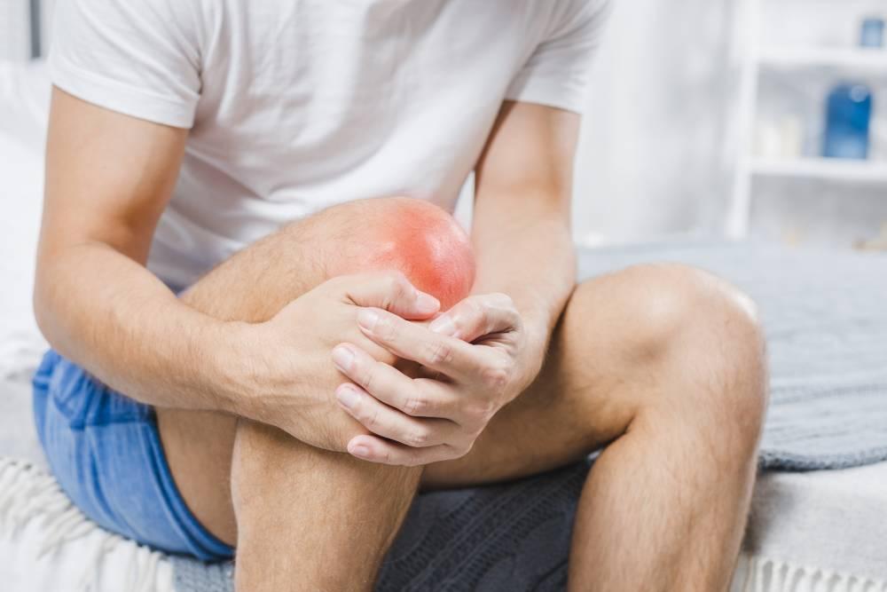 sakit lutut larian