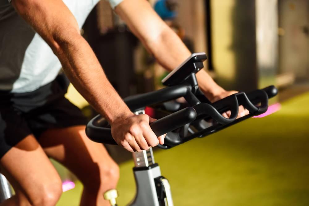 bike senaman indoor