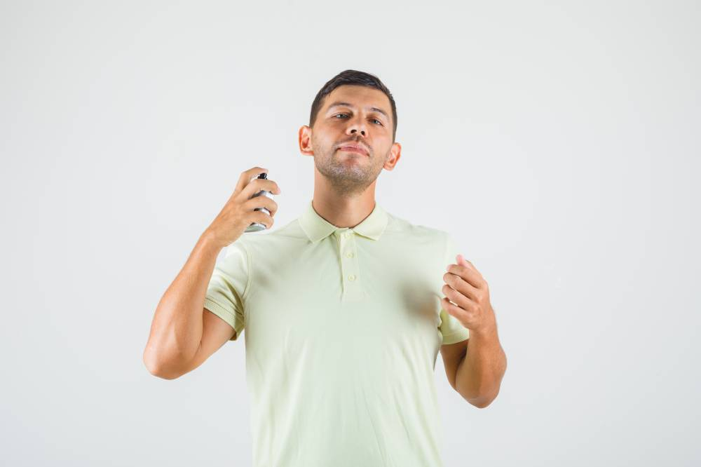 usah lelaki perfume