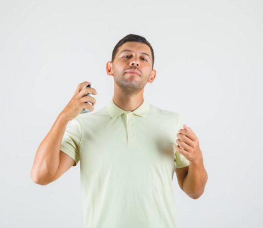 perfume lelaki bau