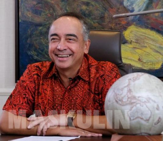 Makin Peka Tentang Kesihatan, Nazir Razak Dedah Pengalaman Selepas Pulih Kanser Prostat