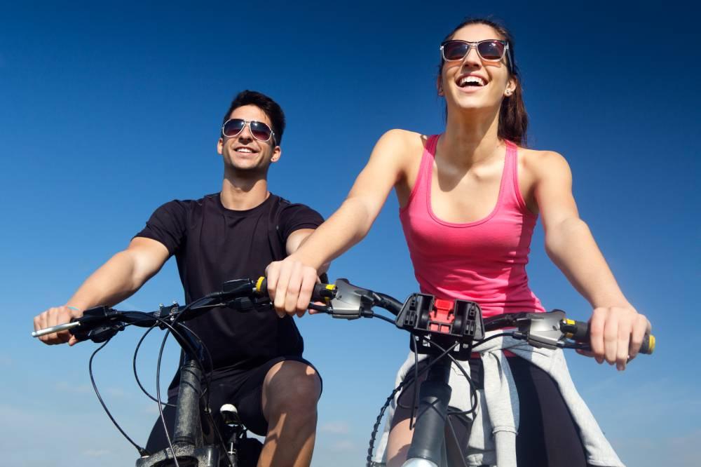 tabiat harian sihat lelaki