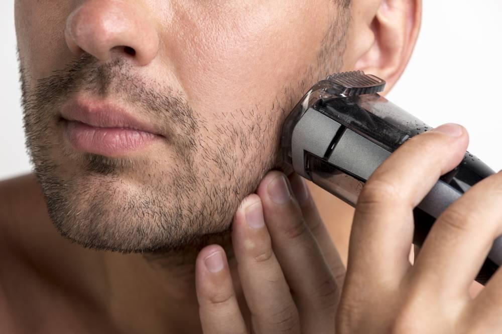 trik trim tukang gunting