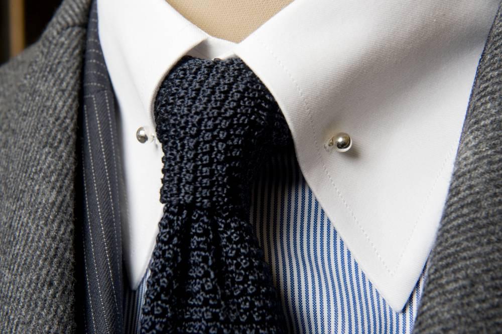 tali leher tie