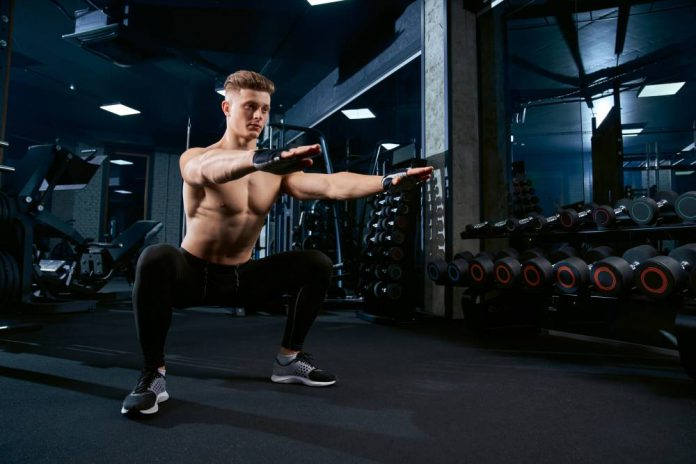 Jangan Buat Kesilapan Ini Ketika Senaman Squat Kalau Tak Mahu Sakit Lutut