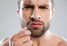 Boleh Kena Jangkitan Otak, Elak Mencabut Bulu Hidung Atau Picit Jerawat Sekitar Segi Tiga Muka