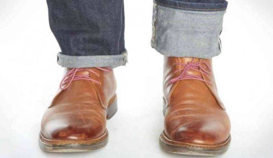 lipar seluar kaki cutting