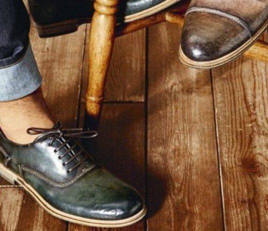 teknik lipat kaki seluar cutting