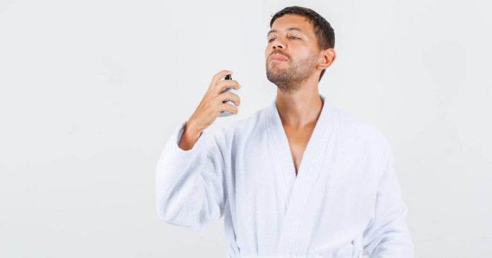 Pilihan Minyak Wangi Bauan Maskulin Yang 'Lasting' & 'Best' Untuk Lelaki Beli