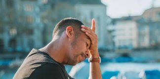 Tanda-tanda Anda Perlukan Rehat Kerana Badan Tidak Tahan Bebanan Stres