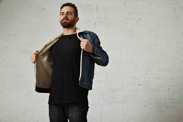 trik jaket tiak besar