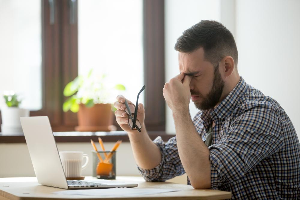 petua kkm migrain