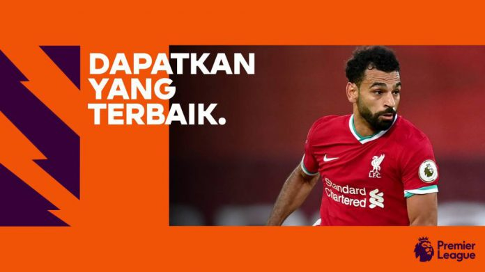 Premier League ASTRO HARAM PENSTRIMAN