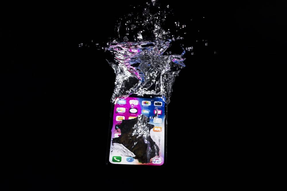 selamatkan telefon pintar