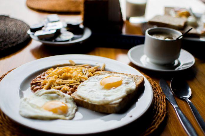 Makan Telur Selain Menyihatkan, Boleh Buat Kulit Cantik & Glowing