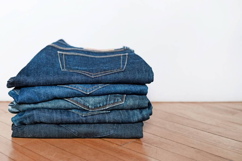 jean sebelum seluar