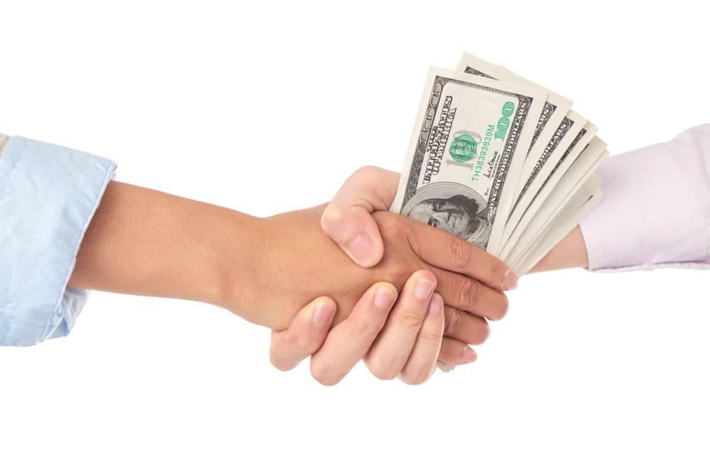 rasuah dalam kerjaya
