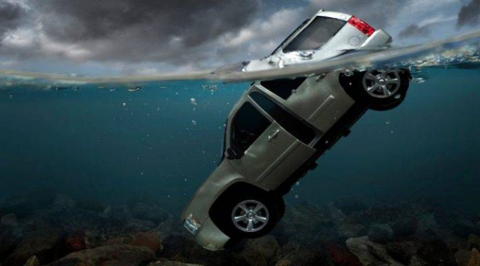 Kenderaan Terjunam Dalam Air, Ini Apa Perlu Anda Lakukan ...