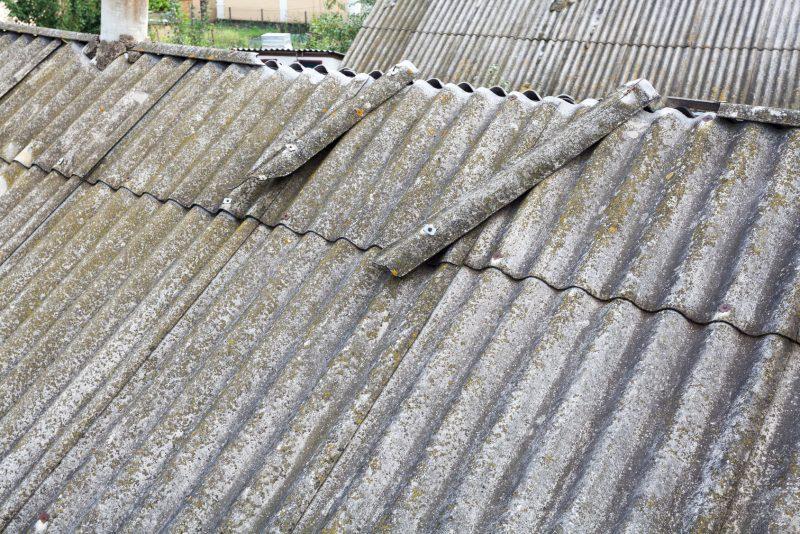 Siapa Sangka Atap Rumah Seperti Ini